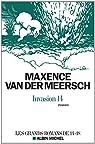 Invasion 14 par Van der Meersch