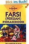 Farsi (Persian) Phrasebook (Lonely Pl...