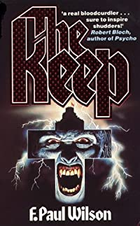 The Keep by F. Paul Wilson ebook deal