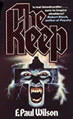 The Keep (The Adversary Cycle Book 1)