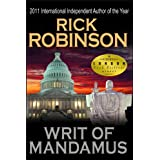 Writ of Mandamus (Kindle Edition) newly tagged