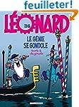 L�onard - tome 36 - G�nie se gondole...