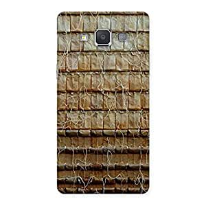 Cute Wall Back Case Cover for Galaxy Grand Max