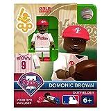 domonic Marron MLB