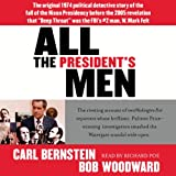 img - for All the President's Men book / textbook / text book