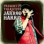 Never Been Fingered | Jarrod Harris