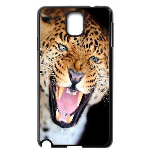 Samsung Galaxy Note 3 N9000 The Ferocious Cheetah Phone Back Case Art Print Design Hard Shell Protection Aq076478