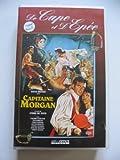 echange, troc Capitaine Morgan [VHS]