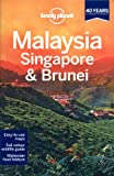 img - for Lonely Planet Malaysia, Singapore & Brunei (Travel Guide) book / textbook / text book