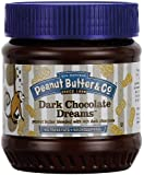 Peanut Butter & Co Dark Chocolate Dream Peanut Butter 340 g (Pack of 3)