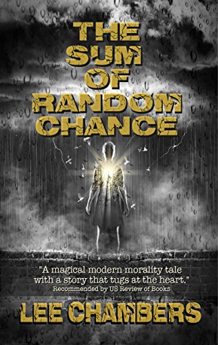 Kindle Nation Bargain Book & Movie Alert: Top-selling fantasy drama THE SUM OF RANDOM CHANCE to become a big screen movie in 2017 – 4.2 Stars on 27 Reviews, Regular $2.99 on Kindle – 3 day Holiday sale for FREE