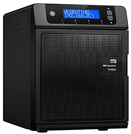 WD-Sentinel-DX4000-8-TB