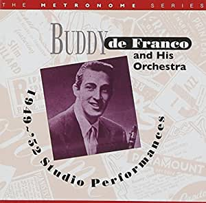 1949-52 Studio Performances