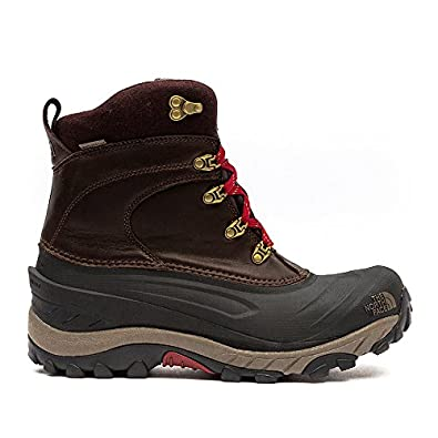 The North Face Men's Chilkat II Luxe Boot -