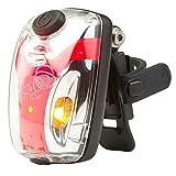 Light and Motion Vis 180 Micro Bike Tail Light