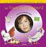 echange, troc Marlène Jobert - Le Vilain Petit Canard (1CD audio)