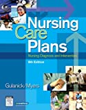 img - for Nursing Care Plans: Nursing Diagnosis and Intervention (Nursing Care Plans: Nursing Diagnosis & Intervention) by Meg Gulanick PhD APRN FAAN (2006-10-27) book / textbook / text book