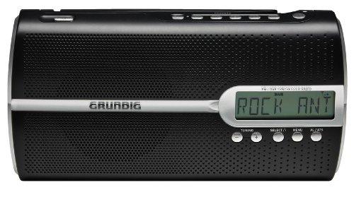 Grundig Music 51 SP DAB-Radio (DAB+/DAB/UKW-Empfang) schwarz