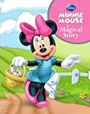 Disney Padded: Minnie Mouse Springtime