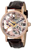 Adee Kaye Men's AK4005-MRG Mechanical Le Bauches