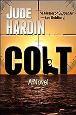 COLT (Nicholas Colt #1)