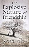 The Explosive Nature of Friendship: The Greek Village Series Book Three: 3