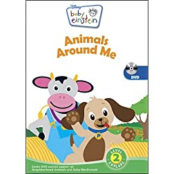 Animals Around Me