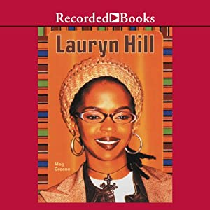 Lauryn Hill Audiobook