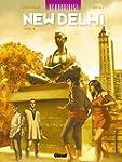 Uchronie(s) New Delhi Tome 3 (Uchroni...