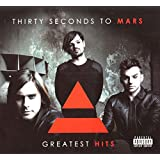 THIRTY SECONDS TO MARS Greatest Hits 2CD set in digipak