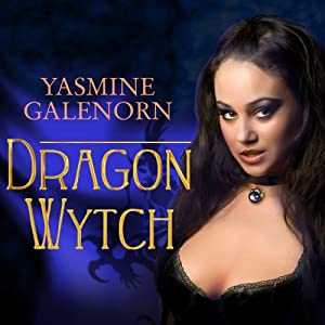 Dragon Wytch Audiobook
