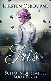 Iris (Suitors of Seattle Book 8)