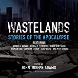 img - for Wastelands: Stories of the Apocalypse book / textbook / text book