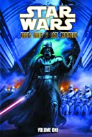 Darth Vader and the Lost Command Volume 1