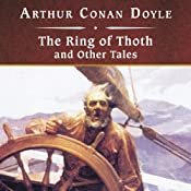 The Ring of Thoth and Other Tales | [Sir Arthur Conan Doyle]