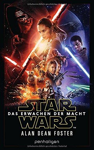 Star Wars(TM) - Das Erwachen der Macht: Der Roman zum Film