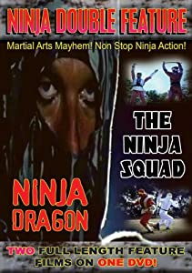 Ninja Double Feature