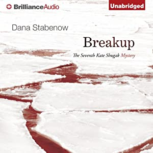 Breakup Audiobook