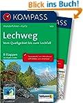 Lechweg - Vom Quellgebiet bis zum Lec...