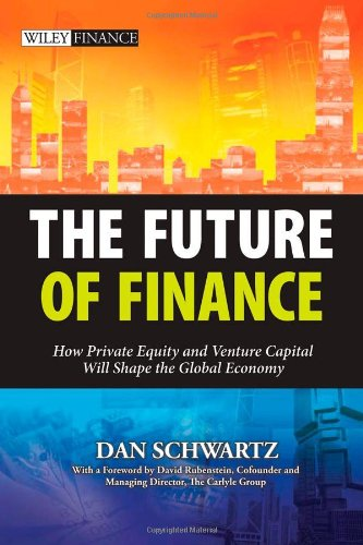 The Future of Finance: How Private Equity and Venture Capital Will Shape the Global Economy