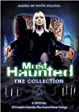 Most Haunted: The Collection