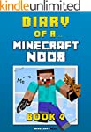 Diary of a Minecraft Noob: Book 4 [An...