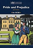 img - for Letts Explore Pride and Prejudice (Letts Literature Guide) by Stewart Martin (1994-06-30) book / textbook / text book