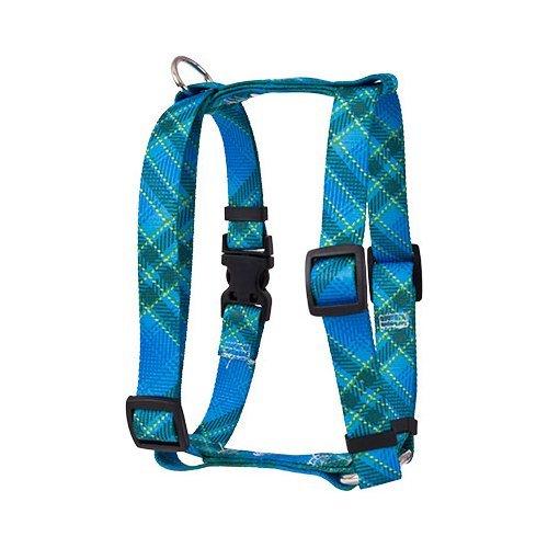 Yellow Dog Design Roman Harness, X-Small, Blue Kilt (Yellow Dog Design Harness Medium compare prices)