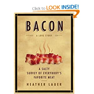 Downloads Bacon: A Love Story ebook