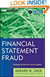 Financial Statement Fraud: Strategies...