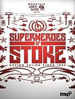 Superheroes of Stoke [HD]