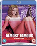 Almost Famous [Extended Edition] [Blu-ray] [2000] [2008] [Region Free]
