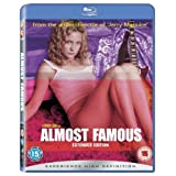 Almost Famous [Extended Edition] [Blu-ray] [2000] [2008] [Region Free]by Billy Crudup