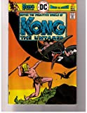 img - for Kong the Untamed No. 5 Mar. 1976 (Bones of the Martyr, Vol. 2) book / textbook / text book